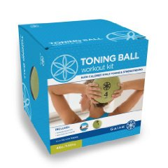 Toning Ball Workout Kit