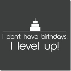 birthday-level-up
